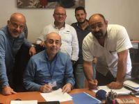 TAŞEL'de toplu iş sözleşmesi imzalandı