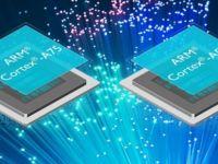 Yeni ARM Cortex işlemciler tanıtıldı!