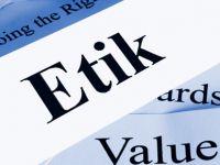 """""""Etik"""" kelimesi ne demektir?"""