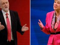 İngiltere genel seçimleri: May ve Corbny ayrı ayrı canlı yayında seçmenlerin sorularını yanıtladı