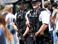 İngiliz polisi, Manchester saldırganının kayıp mavi bavulunu arıyor