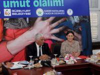 """""""Geri Dönüşüme Gönderelim Kanser Hastalarına Umut Olalım"""" kampanyası için protokol imzalandı"""