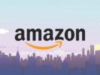 Amazon'un hisse değeri rekor kırdı