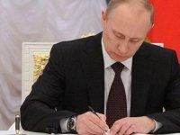 """Putin: """"Erdoğan'ın yardımıyla Doğu Guta'dan sivil tahliye ettik"""""""