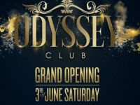 Girne'nin Merkezinden Kaliteli Eğlenceye Destansı Yolculuk: ODYSSEY CLUB Açılıyor