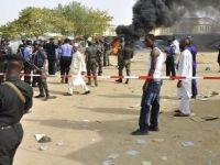 Kamerun'daki intihar saldırısında 7 kişi hayatını kaybetti