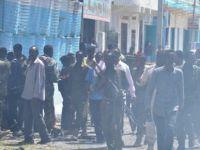 Kenya'da yardım görevlilerine bombalı saldırı: 4 ölü