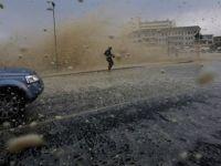 Güney Afrika'da şiddetli fırtına 8 can aldı