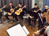 YDÜ Müzik Öğretmenliği bölümüne özel yetenek sınav kayıtları başladı