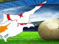 Slovenya'da KKTC- Güney Kıbrıs eşleşti..! Maç oynanacak mı..?