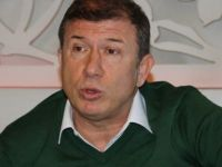Son Dakika: Tanju Çolak gözaltına alındı