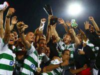 CONIFA Euro 2017 North Cyprus'ta Şampiyon Padaniya