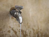 Lefkoşa'da 2 gün surlariçine su verilemeyecek