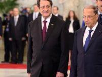 Lübnan ve GKRY, enerjide işbirliğini arttıracak