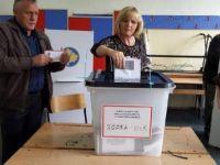 Kosova'daki erken genel seçim