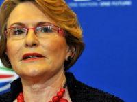 Eski Güney Afrika ana muhalefet lideri halktan özür diledi