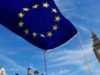 Avrupa Birliği'nden İngiltere'nin Brexit planına veto