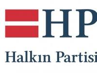 HP Milletvekili adaylarını belirleme sürecini başlattığını duyurdu