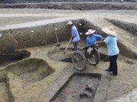 Arjantin'de 70 yıl önce bulunan balık fosilinin 70 milyon yıllık olduğu keşfedildi