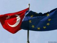 AB, Türkiye'ye yapacağı yardımı iptal etti