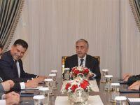 Cumhurbaşkanı Akıncı siyasi parti liderleri ile görüşecek