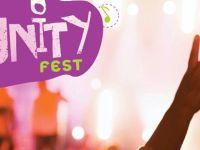 """""""Unity Fest"""", 27 Haziran'da ara bölgede yapılıyor"""