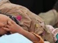 Yemen'deki kolera salgınında ölenlerin sayısı bin 205'e yükseldi