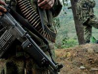 Kolombiya'da FARC'ın silah bırakma süreci
