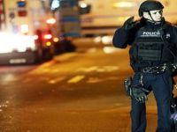 ABD'de polise bıçaklı saldırı