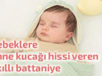 Hugsy bebek battaniyesinin özellikleri nedir?
