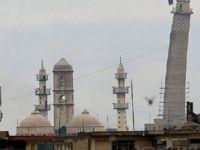 DEAŞ, Musul'daki tarihi camiyi yok etti