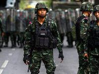 Tayland'da orduya yönetime dahil olma imkanı veren yasa