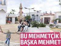 Bambaşka bir Mehmetçik