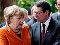 """Alithia: """"Merkel ile Macron garantileri ve orduları istemiyor"""""""
