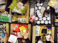 Birleşik Krallık'ta yaklaşık 600 bin kişi gıda bankalarından besleniyor