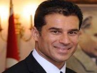 Başbakan Özgürgün, Ramazan Bayramı dolayısıyla mesaj yayımladı