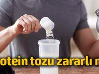 Protein Tozlarını herkes kullanabilir mi? Yararları var mı?