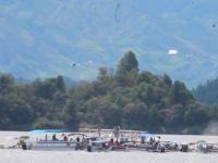 Son dakika… Güney Amerika'da büyük şok! Turist teknesi battı: Çok sayıda ölü var
