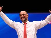 Schulz'dan çağrı: Gazetecileri serbest bırakın