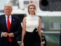 Trump'ın kızı davalık oldu