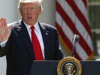 Trump, Beyaz Saray'da bir geleneği daha bitirdi