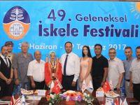 49. İskele Festivali 30 Haziran'da başlıyor