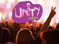 """İki Toplumlu Müzik Festivali """"Unity Fest"""" yarın akşam Ledra Palace'ta..."""