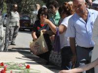 CTP'nin merhum Genel Sekreteri ve eski milletvekillerinden Naci Talat Usar, 26'ncı ölüm yıldönümünde anıldı