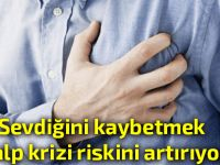 Psikolojik faktörler kalp hastalıkları ile ilişkili!