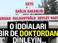 """Dr. Hūseyin Helvacı isyan etti: """"Bu işler çocuk oyuncağı değildir"""""""