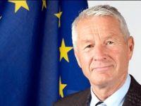 Avrupa Konseyi Genel Sekreteri Jagland'dan Türkiye açıklaması