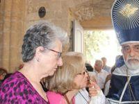 """Kıbrıs'taki Ermeniler """"toplum"""" olarak isimlendirilmek istiyor"""