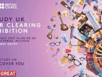 """Brıtısh Councıl'dan """"İngiltere'de Okuma Fırsatı – 2017 Yaz Üniversite Fuarı"""""""