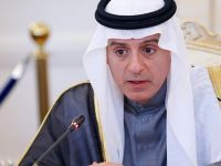 Suudi Arabistan Dışişleri Bakanı El-Cubeyr'den Katar açıklaması